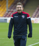 Gardyne aiming to right wrongs with Staggies