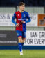 26/01/19 LADBROKES CHAMPIONSHIP FALKIRK v INVERNESS CT THE FALKIRK STADIUM - FALKIRK Anthony McDonald in action for Inverness CT.