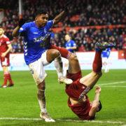 Rangers appeal Morelos red card