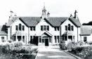 Aberlour Orphanage.
