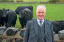 Quality Meat Scotland chief executive Alan Clarke