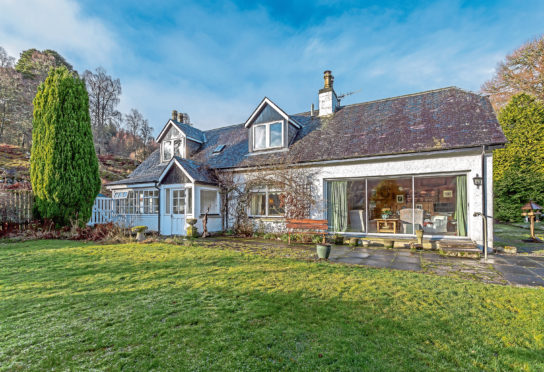 Don't miss the opportunity to own this stunning home with equally impressive location and views