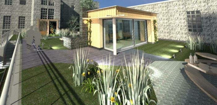 ARI Staff Garden project