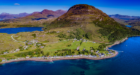 Ben Shieldaig in Torridon