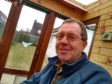 Hanno Garbe, 57, from Aviemore tragically died following the road traffic collision involving a car and a bike on Monday afternoon
