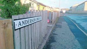 Anderson Drive New Elgin