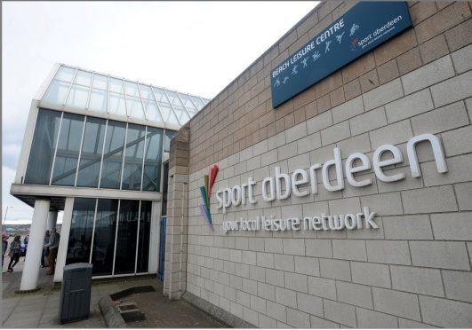 Sport Aberdeen operates Aberdeen's beach leisure centre