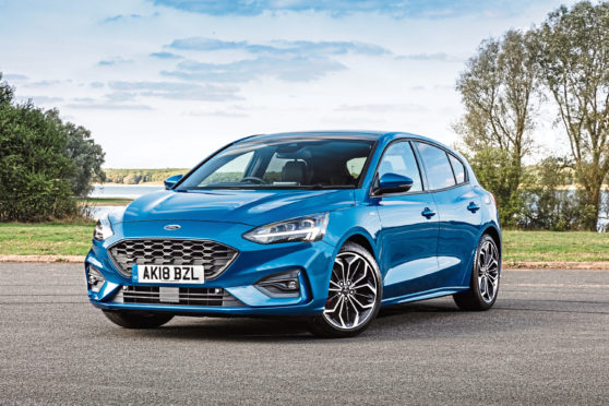 ROAD TEST: All new Focus back to its best