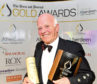 Jim Milne, Managing Director and Founder of Balmoral Group, who previously won the Hall of Fame Award 2016 at the Press and Journal Gold Awards held at the Marcliffe Hotel.