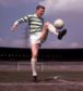 Billy McNeill in 1967.