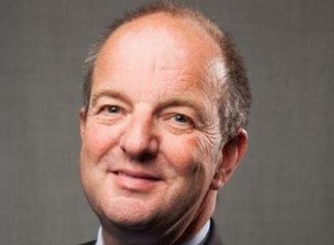 IOG CEO Andrew Hockey