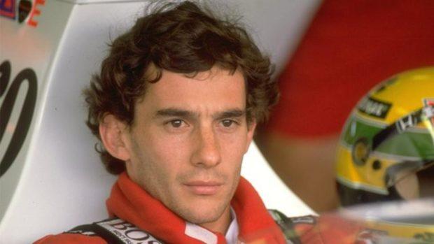 Ayrton Senna died 25 years ago on May 1, 1994.
