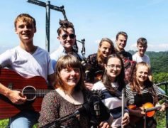 Argyll Ceilidh Trail won the local community spot after achieving 49% of the public vote.