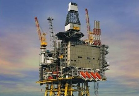 Worker dies following medical incident on BP platform