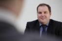 Stephen McIlwaine, Audit Director at Johnston Carmichael,