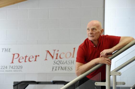 Pat Nicol