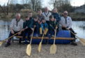 Inverurie Scout Group has taken over the organisation of the Inverurie Raft Race.