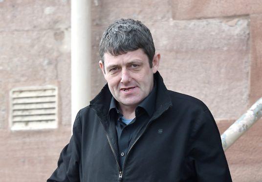 Mark Allsopp