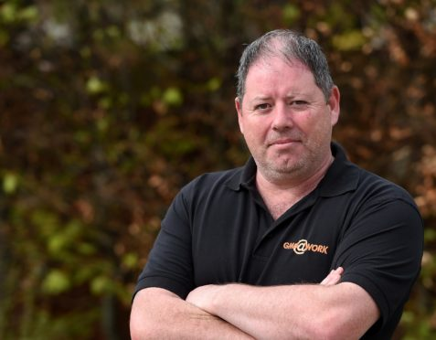 Paul MacPherson, convener for GMB Highland Council branch, said pupil support assistants are angry