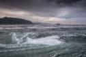 The Corryvreckan whirlpool is to feature in the first episode of Tide