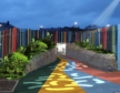 Concept design for the Hayton Road underpass