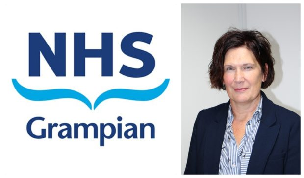 Amanda Croft has been appointed the new Chief Executive of NHS Grampian.