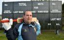 Aberdeenshire captain Kenny Reid