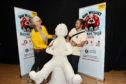 The ARCHIE Foundation are launching a new initiative as part of the bucket trail.