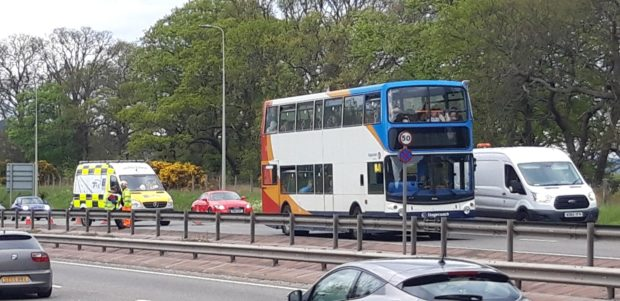 Find out timetable changes for Stagecoach services | Press and Journal