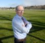 """Alastair Wardhaugh, chairman of Inverness City Football Club, has spoken of the """"soul destroying"""" decision to disband the club. Picture by Sandy McCook"""