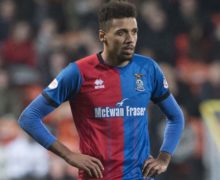 Caley Thistle forward Nathan Austin joins Lowland League side Kelty Hearts