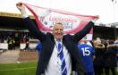Cove Rangers co-manager John Sheran.