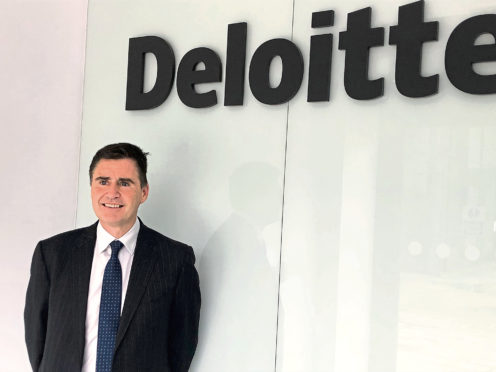 Deloitte partner Graeme Sheils will be a speaker at the business breakfast on May 28