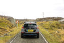 Exploring the Isles of Lewis and Harris in Nissan's all-electric Leaf