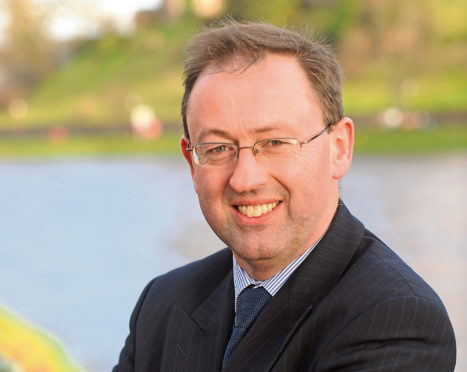 Chamber of Commerce announce plans for new business think tank
