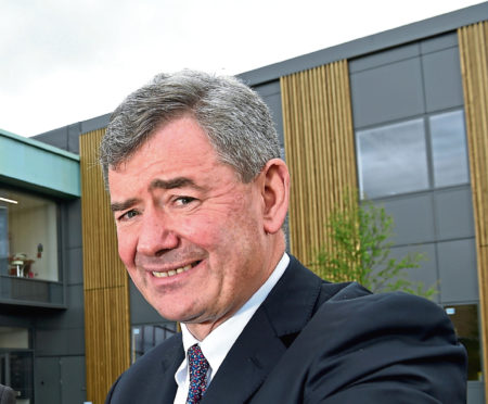 Chairman of HIE Professor Lorne Crerar said the conference will build on feedback from community organisations