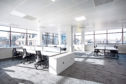 Paragon is advising LGIM Real Assets on its new Capsule offices (pictured) at Aberdeen's Union Plaza offices