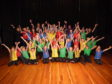 Bishopmill Primary will be competing in the national finals.