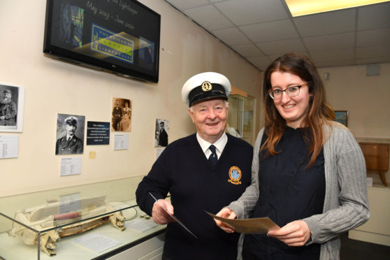 New north-east exhibition focuses on the lives of lighthouse