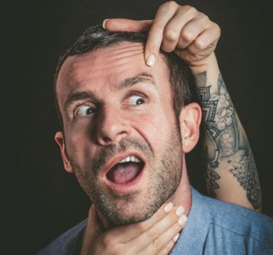 Viral sensation latest act announced for Aberdeen International Comedy Festival | Press and Journal