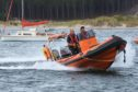 Moray Inshore Rescue Organisation (Miro).