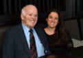 Jimmy Milne and Sarah-Jane Hogg,