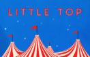 Little Top comes to Forres this weekend.