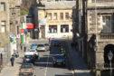 Bridge Street in Wick