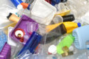 Aberdeenshire Council is seeking to meet tight recycling targets