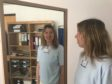 "Sandra Philip-Rafferty runs ""mirror therapy"" classes to help treat eating disorders"
