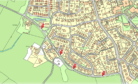 Chicanes have been proposed for Corseduick Road in Newmachar