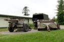 Grampain Transport Museum will host a military vehicle tattoo