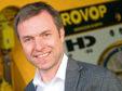 Steven Gray of Rovop