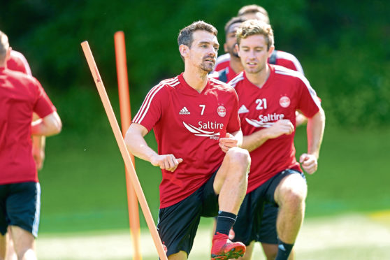 Aberdeen FC